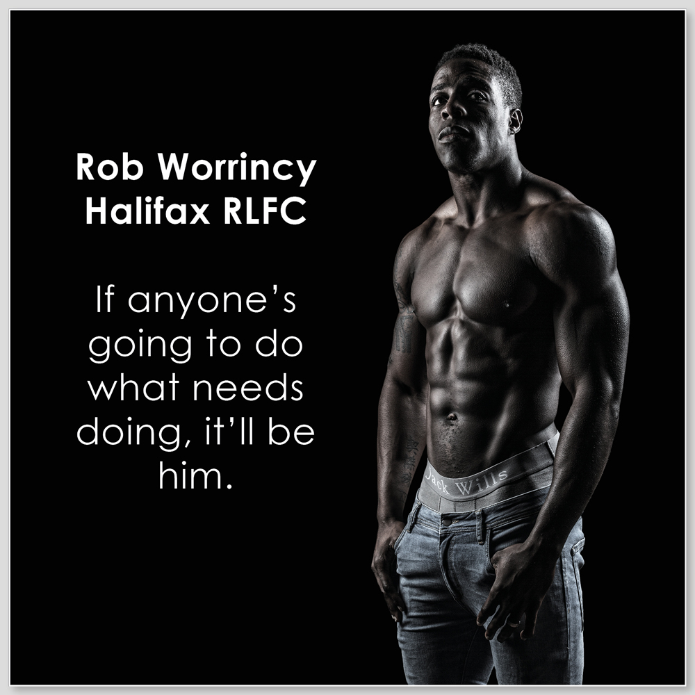 Rob Worrincy