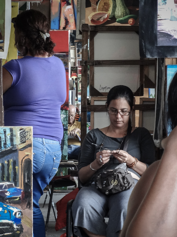 Art & Craft Market