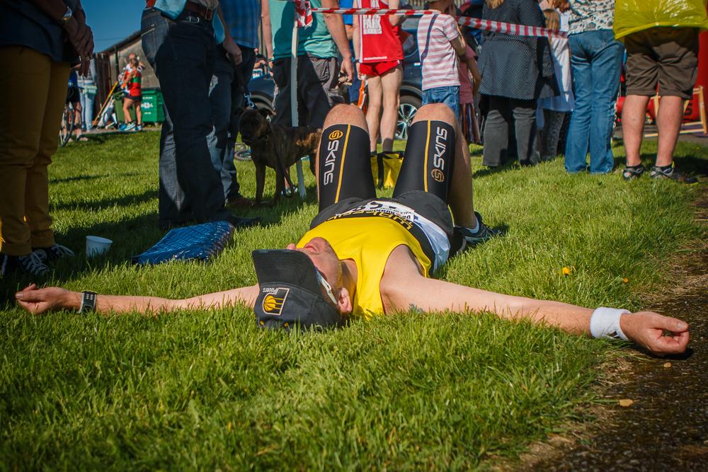 Vale of York Half Marathon in aid of Sue Ryder