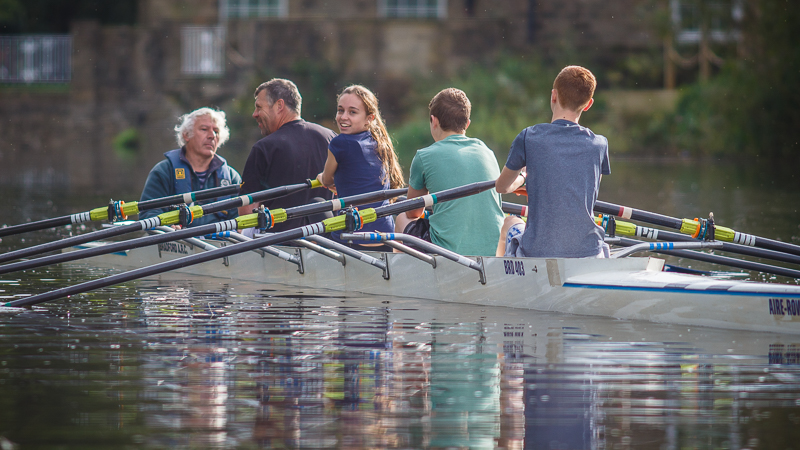 Bradford Rowing Club