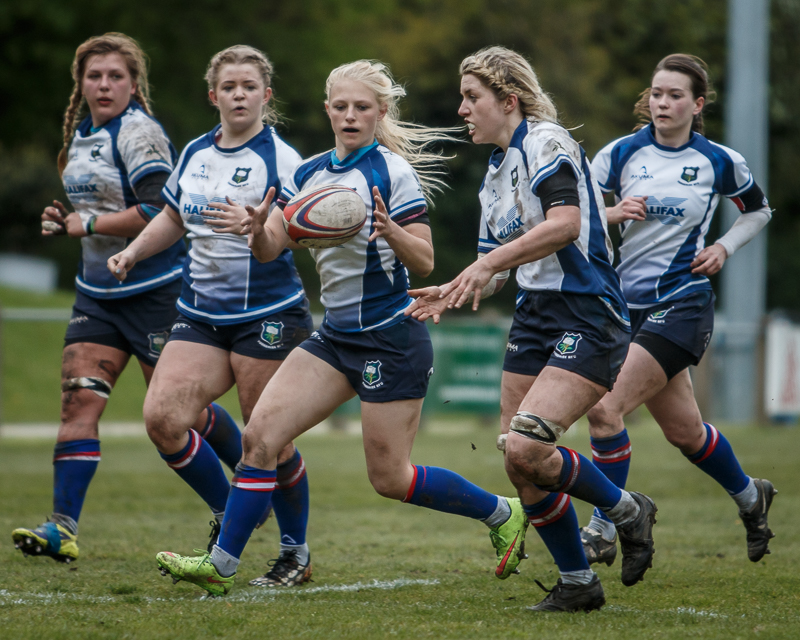 Yorkshire Women v Durham