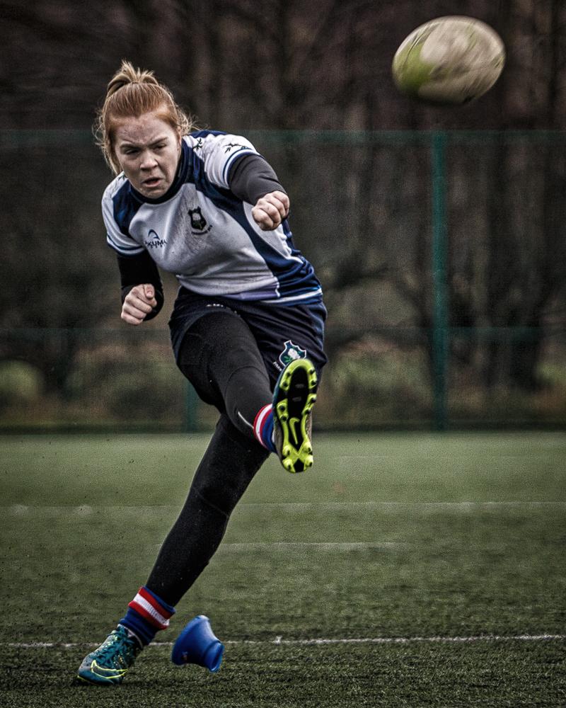 Yorkshire Women U15