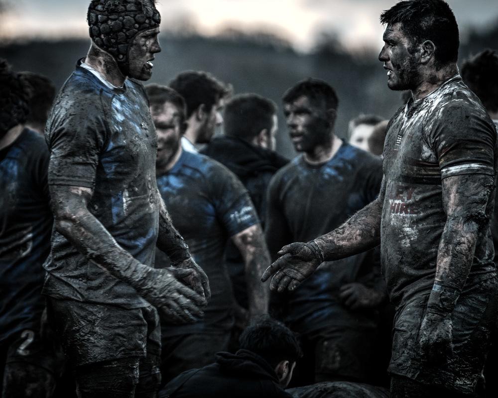 Mudfest: February 2015