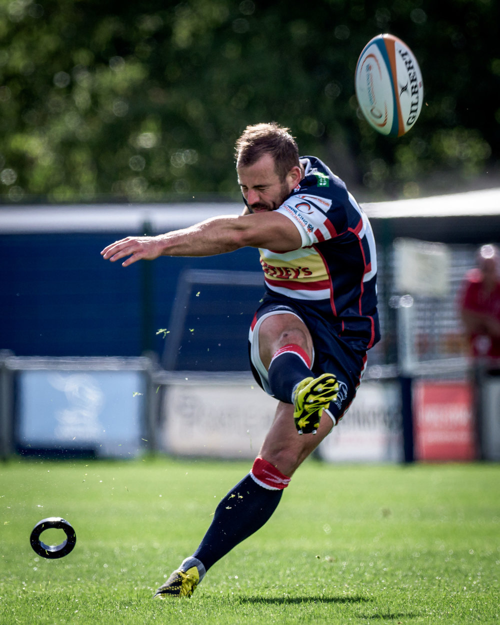 Simon Humberstone, Doncaster Knights