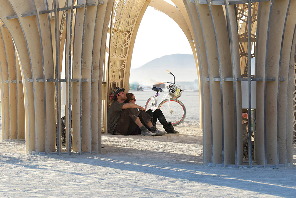 Hylemo Burning Man Josh Haywood 2016 Arbour 04