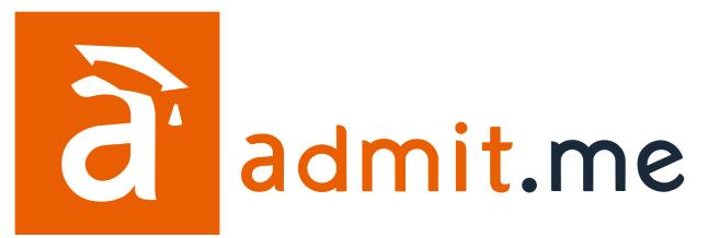 Admit.me