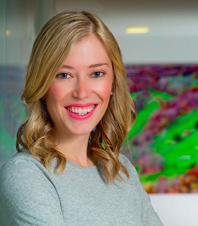 Claire Fauquier, Corigin Ventures