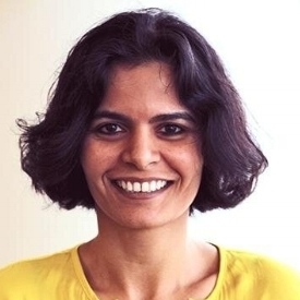"""""""Dreamit got me in front of key early customers allowing me to scale much faster."""" — Khushboo Shah Founder & CEO, Cloudamize"""