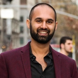 """""""The Dreamit stamp carries a lot of weight and made it easier for us to raise funding."""" — Russ D'Souza Founder, SeatGeek"""