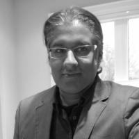 Balaji   Gopolan    Founder of   MedStack
