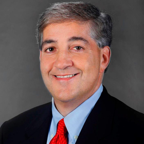 Jeffrey Vinik    Partner at   Strategic Property Partners