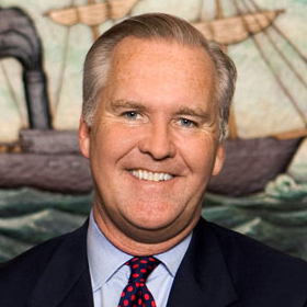 Bob Buckhorn  Mayor of the City of Tampa