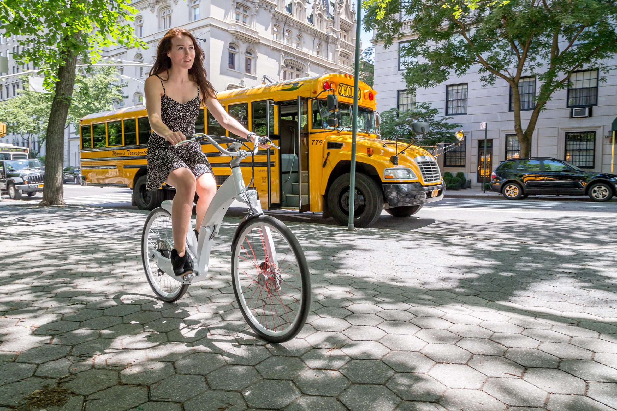 E-Bike Startups Provide A New Option for Entry-Level Transportation