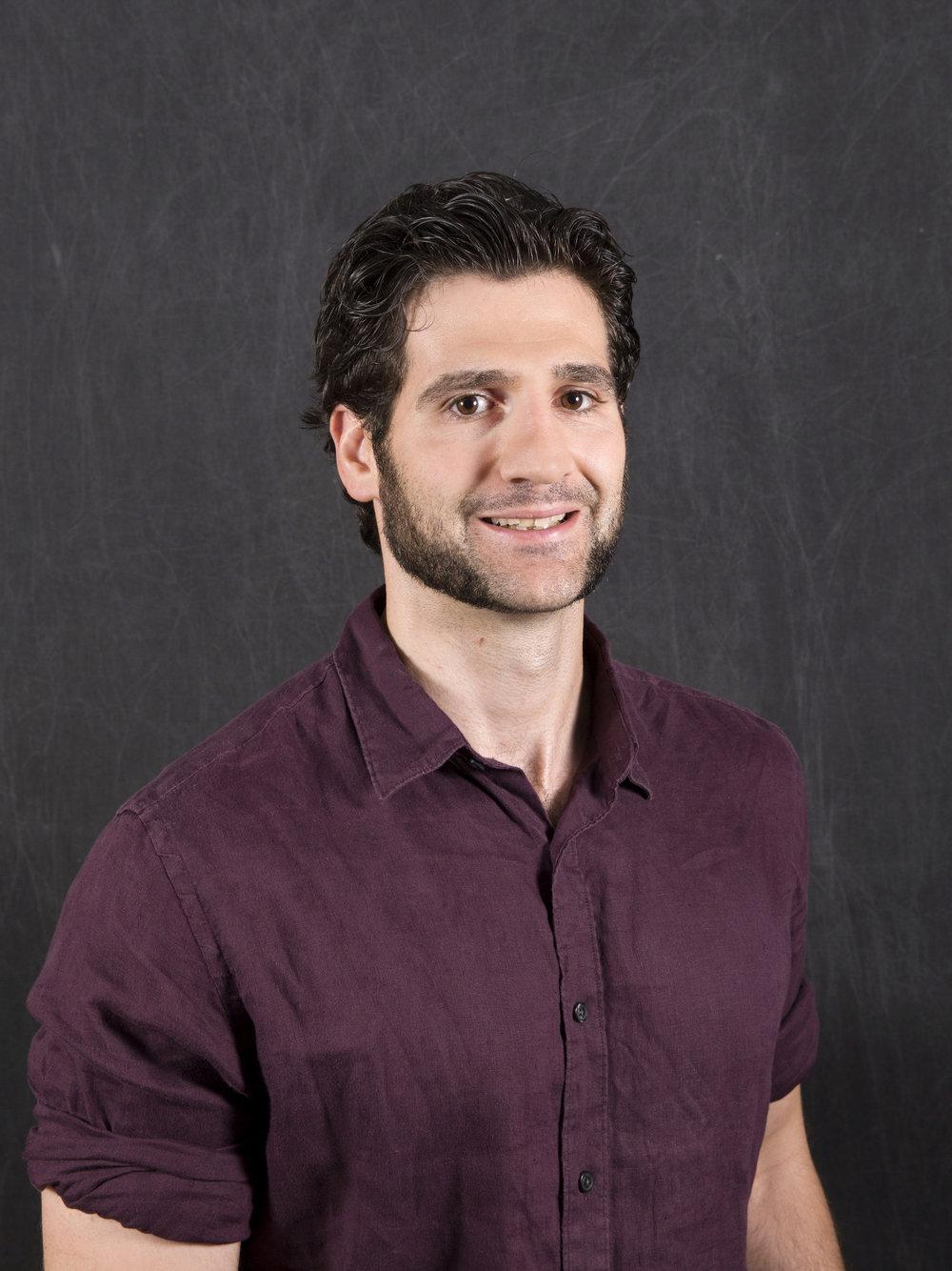 Paulo Shakarian, Founder of CYR3CON |  @PauloShakASU