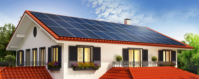 Elon Musk, The Engineer And Inventor Who Co Founded Tesla Motors, Announced  The Other Day That He Has A New Vision: A Solar Roof.