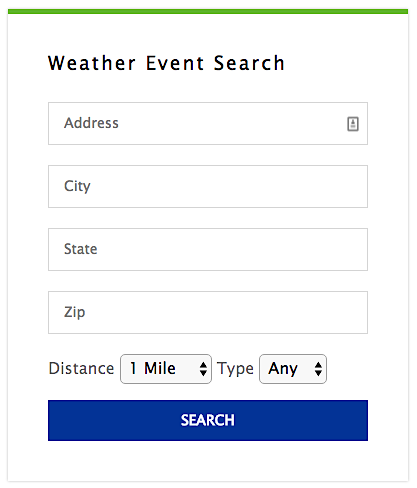 Signature Exteriors Weather Event Search.png