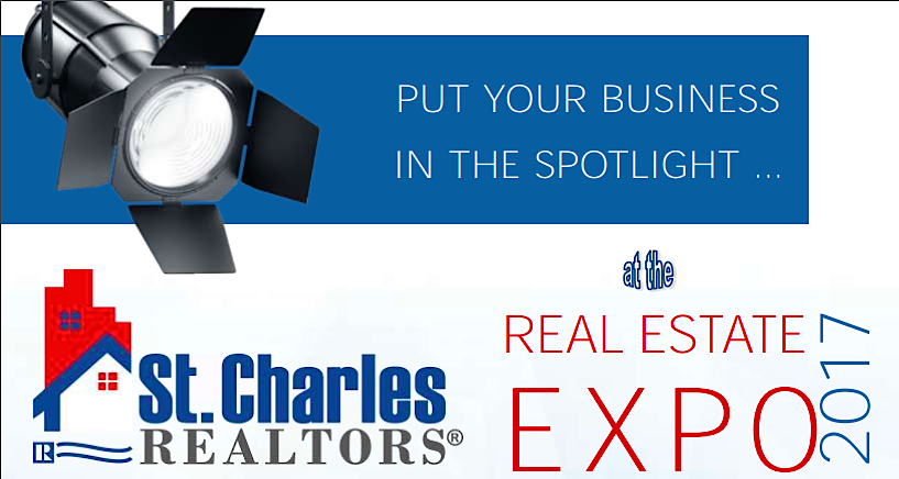 St. Charles Realtors Real Estate Expo.png