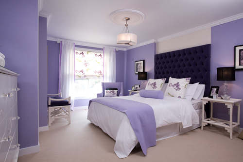 The Psychology Of Color For Every Room In Your House Signature