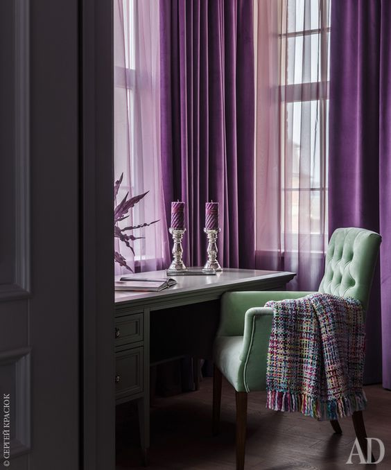 Tips for Using Pantones Color of the Year Ultra Violet in Your