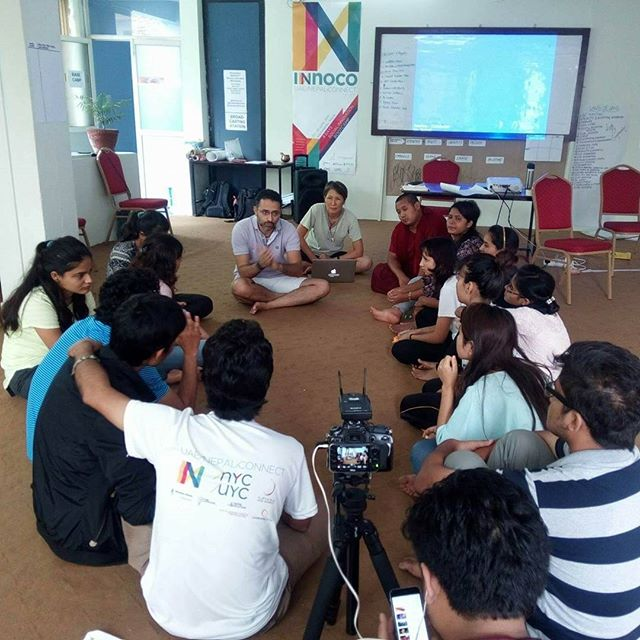 Another busy busy day, attempting to cover all aspects regarding the potential social enterprises! #day7  #UAE_NEPAL_CONNECT #Himalayan_Climate_Initiative #nepal_innovation_center #zayed_university #LC #innovation #UNC2017 #social_innovation #bootcamp #codesign #connect #collaborate #contribute