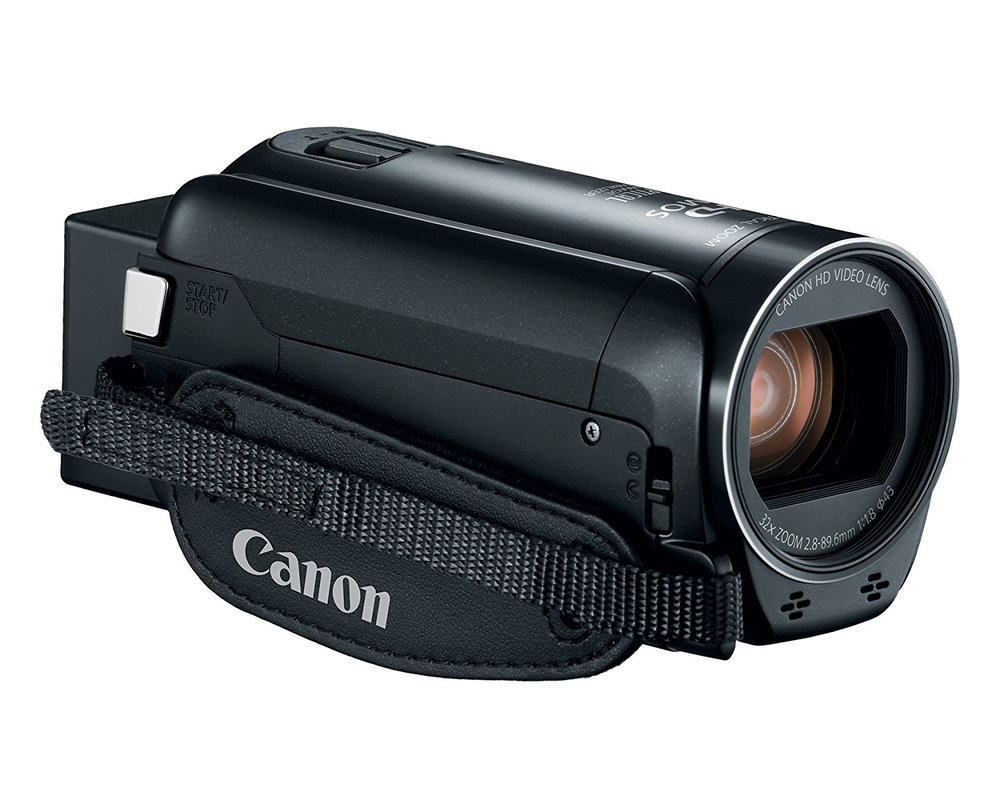 canon vixia live streaming
