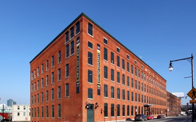 Jane Jacobs applauds the creative reuse of former industrial buildings such as turning the Chevalier Furniture factory into the Canal Loft apartments.  Converting these historical assets into housing also creates a 24 hour neighborhood where people actually live, walk their dogs, frequent the nearby stores, restaurants and bars.
