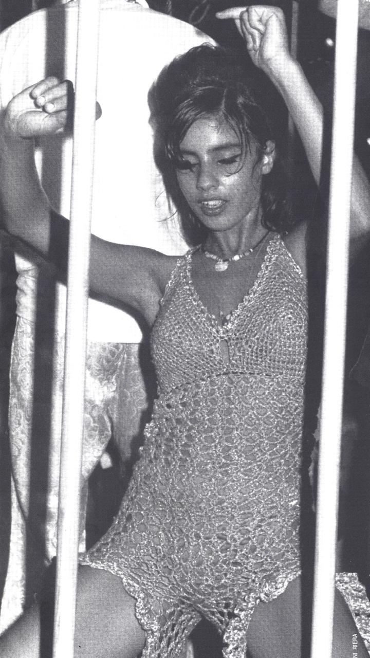 1970'S IBIZA