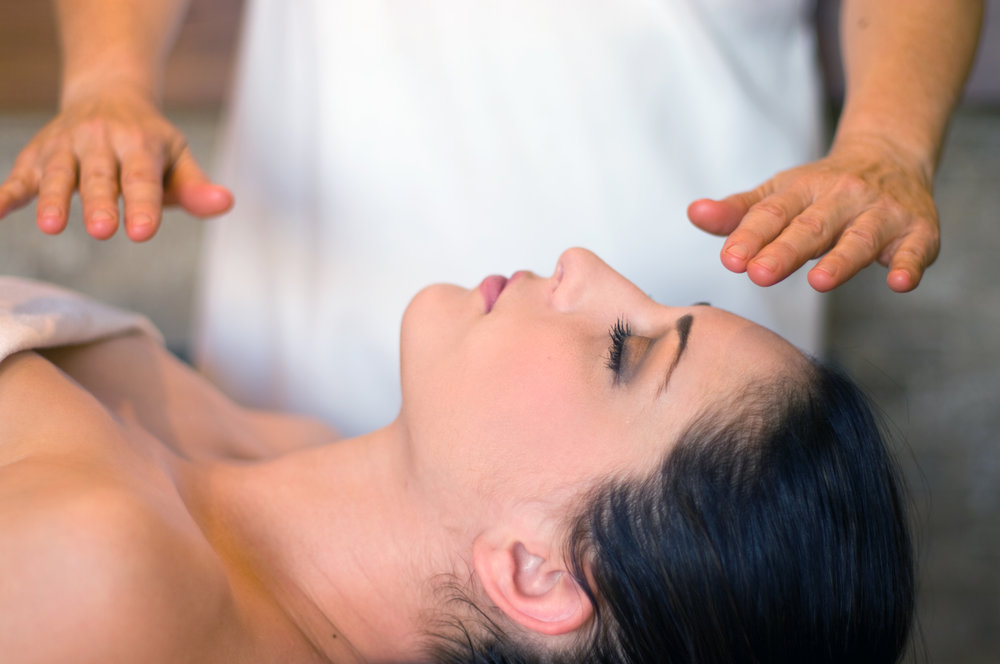 Angelic Reiki offers a profound system for self healing, healing for others and consciousness expansion.     It is a powerful tool for personal development and transformation.