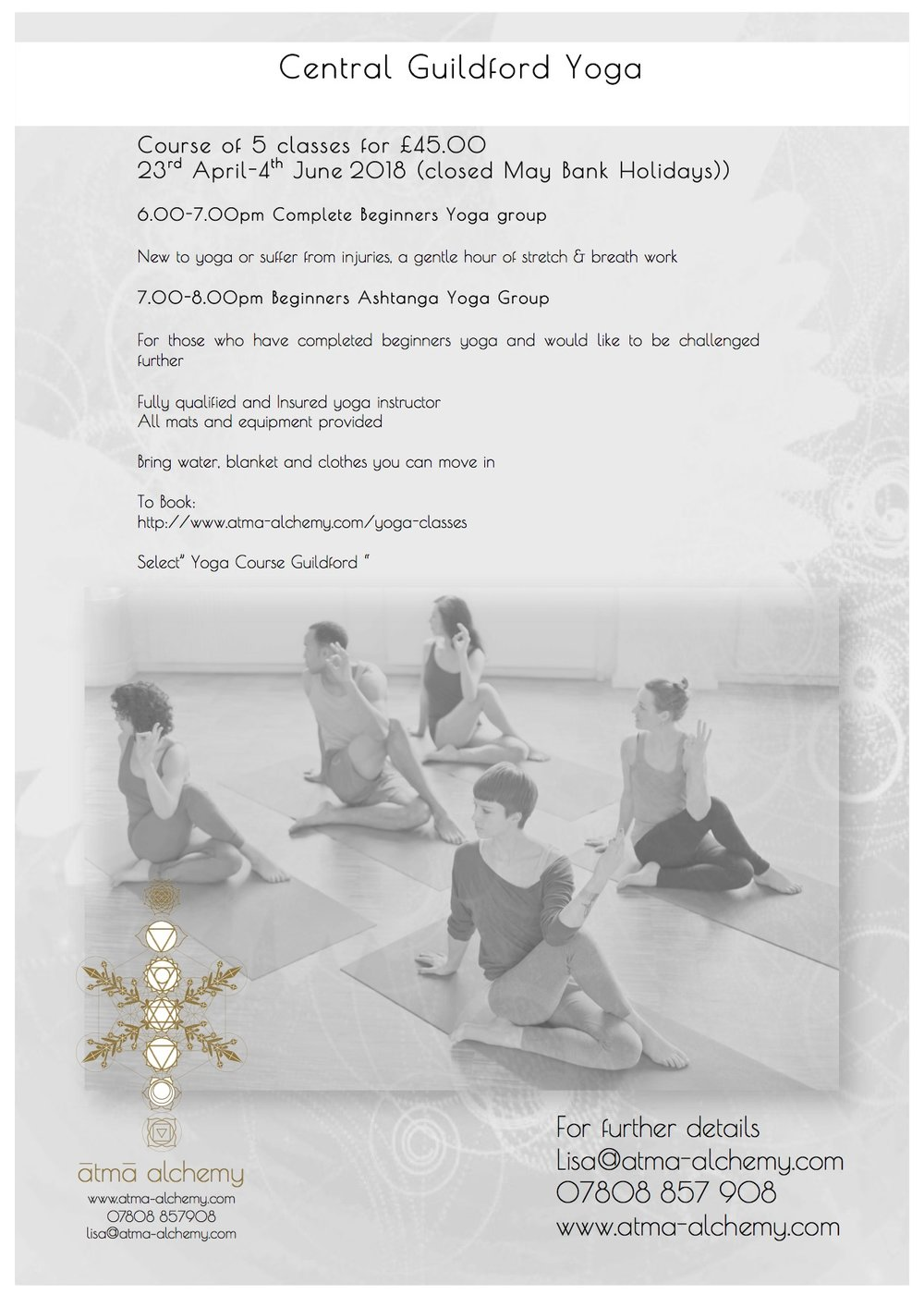 complete beginners Yoga Guildford April 2018.jpg