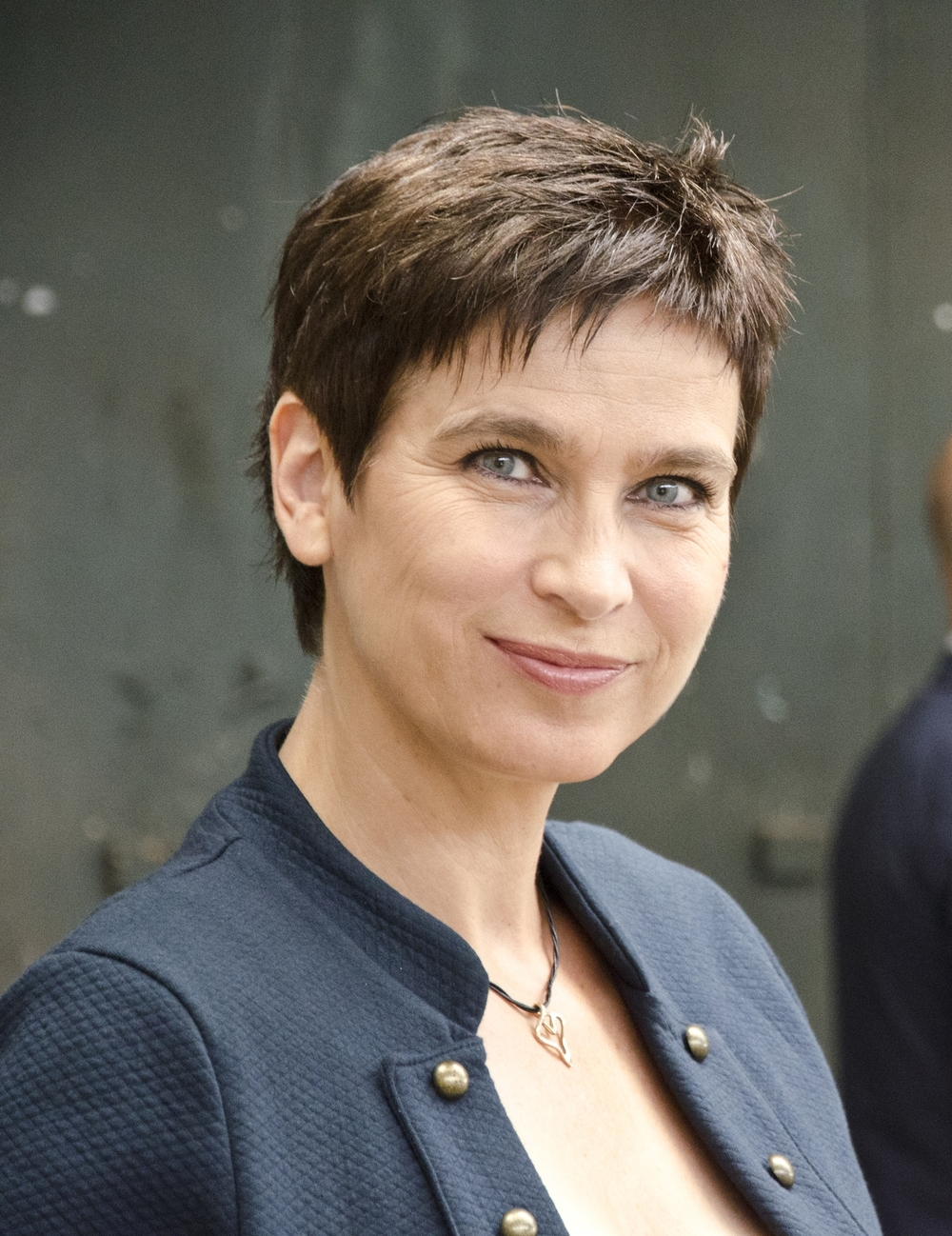 Psykolog Inge Schoug Larsen
