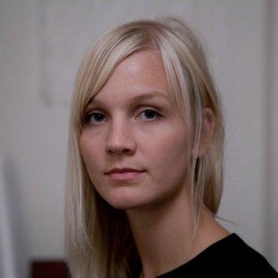 Interview og lydredigering Anna Thaulow