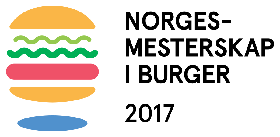 ALL IN MEAT er Norges 3.beste burger!