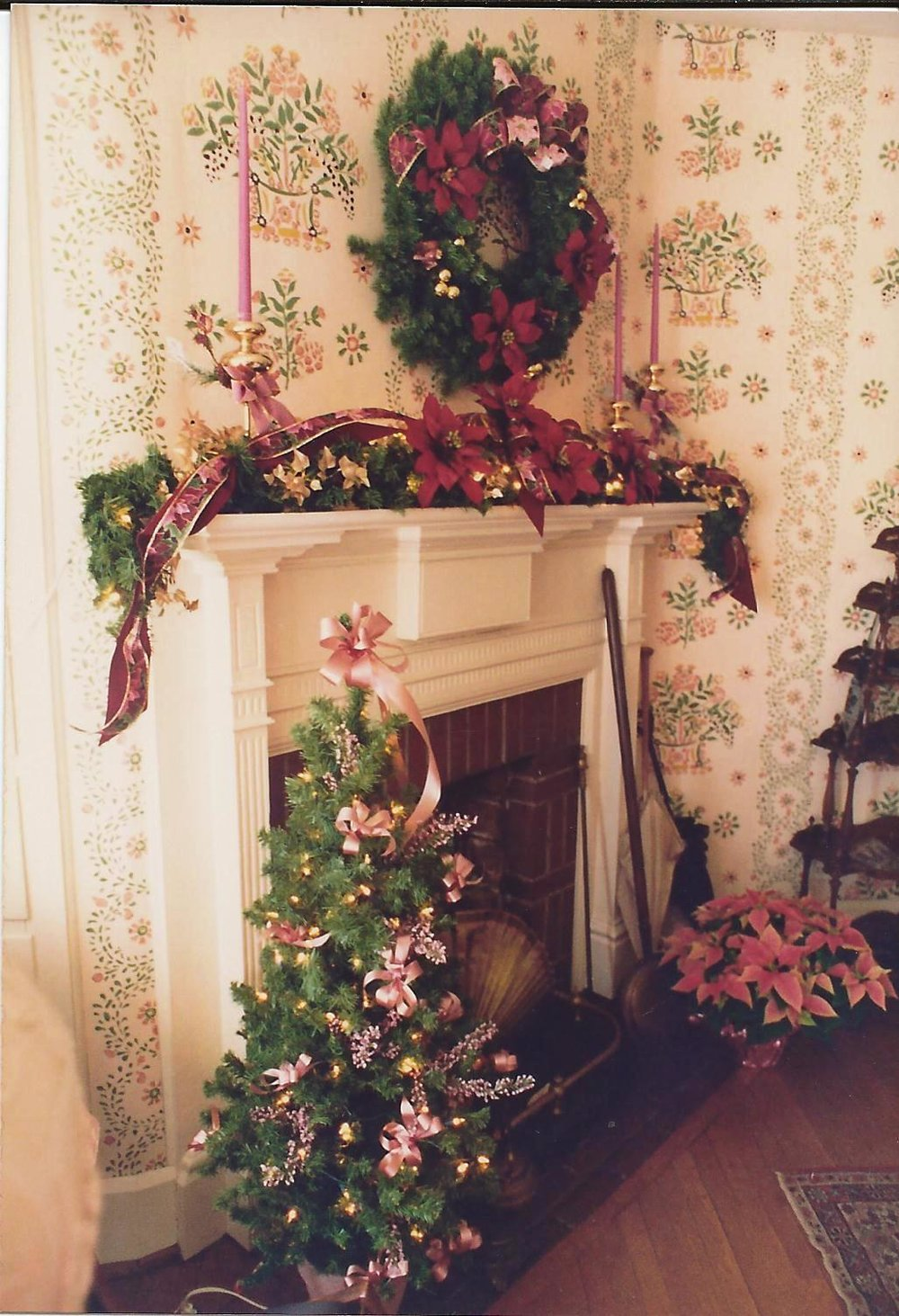Fire Place decorated.jpg