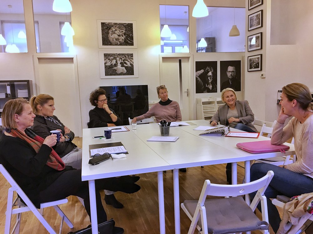 Fotokurs für Frauen - LIK Akademie für Foto und Design