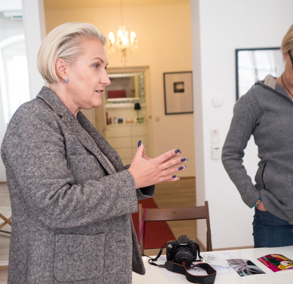 LIK Akademie für Foto und Design - Nadja Gusenbauer