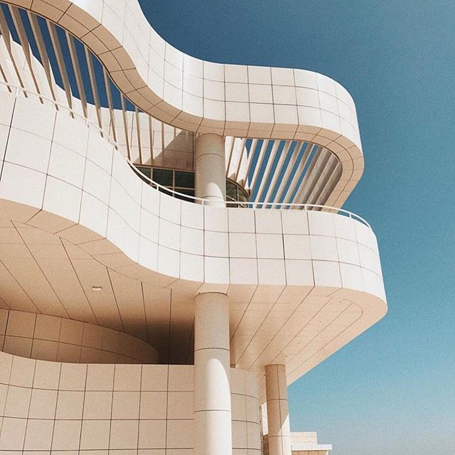 Getty Museum 📍LA  #ChampalimaudInspiration