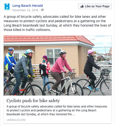 http://liherald.com/longbeach/stories/Cyclists-push-for-bike-safety,85942