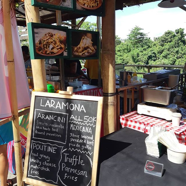 #tb festival madness! @ubudfoodfest • #laramonaubud #tedxubud #tedtalk #ubud #bali #restaurant #bar #speakeasy #dinner #dining #foodie #food #foodgasm #drinks #cocktail #ubudescape #holeinthewall #ubudsecret #ubudhood #BaliLocal #thebaliguideline #thebalibible #explorebali #balilife #placetogo #thebaliadvisor #ubudnowandthen #beautifulcuisines #tgif