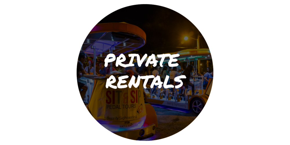 Private Rentals