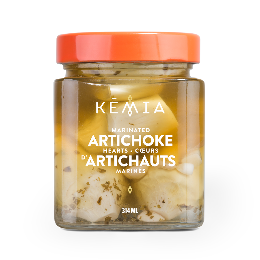 Simply toss our tasty artichokes into your favorite salads or pasta. They also make the perfect finger-foods to serve to your guests – they'll be fighting over them!