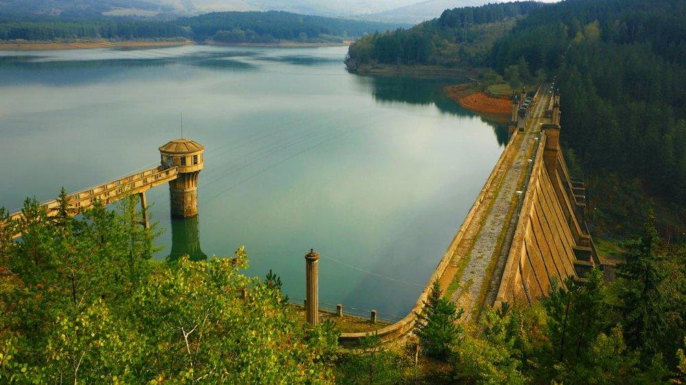 Lac - Bulgarie