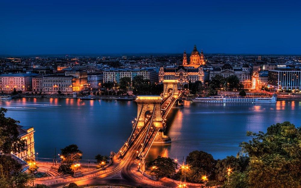 Ville - Budapest