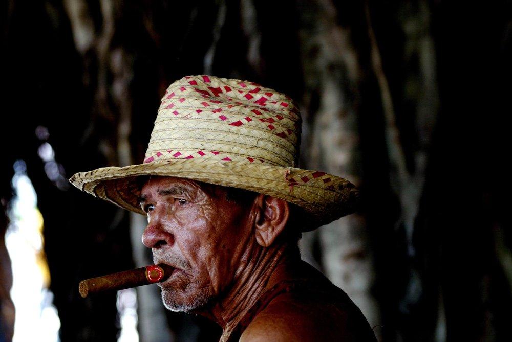 Cigare - Cuba