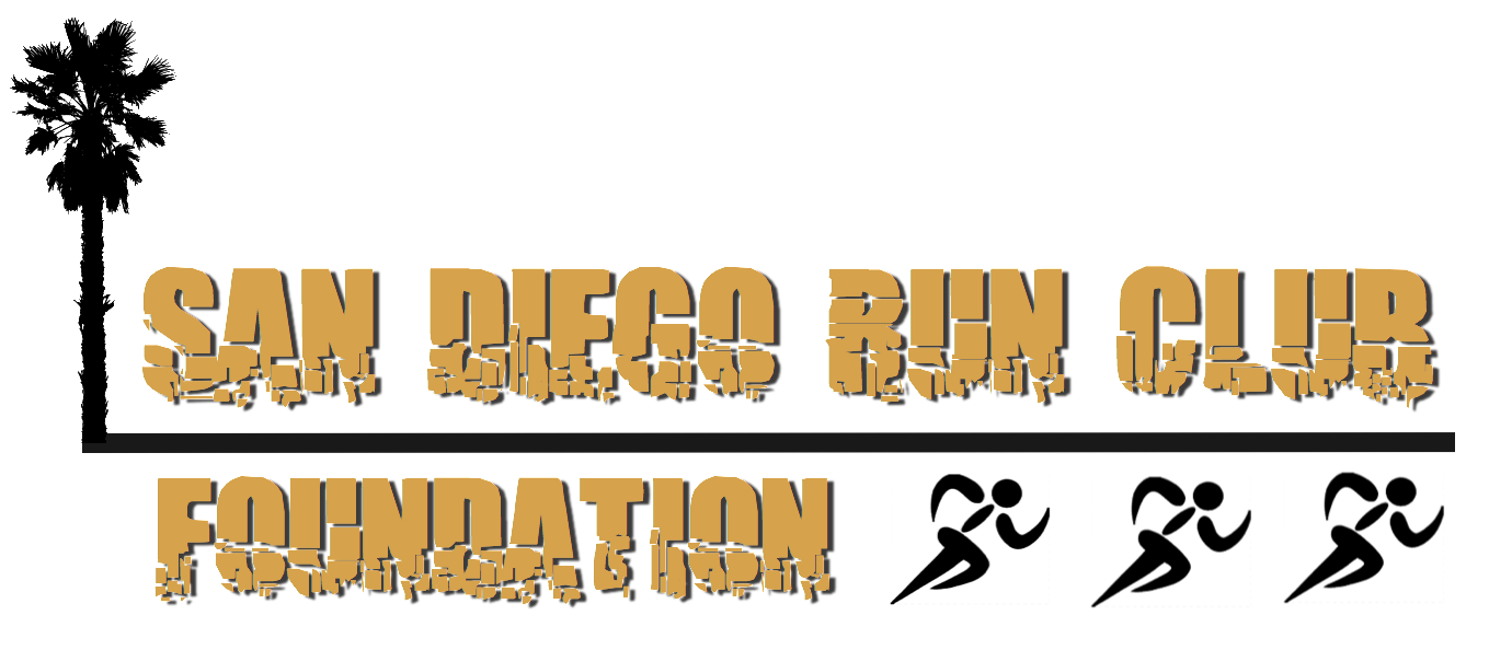 San Diego Run Club Foundation