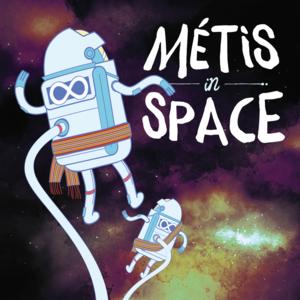 metix in space logo