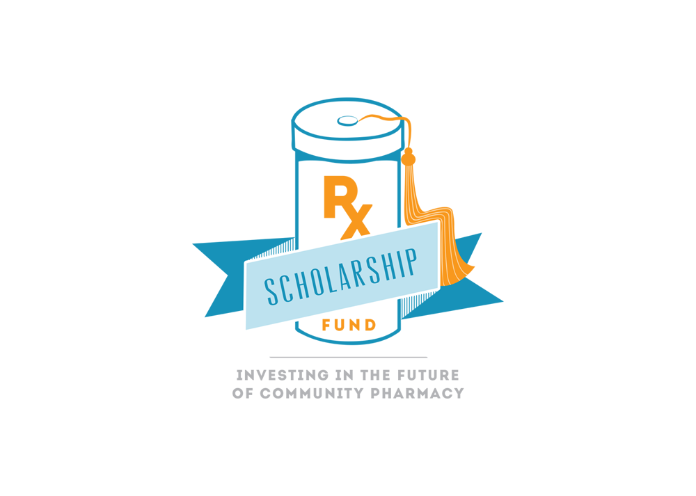 Rx Scholarship Fund Logo