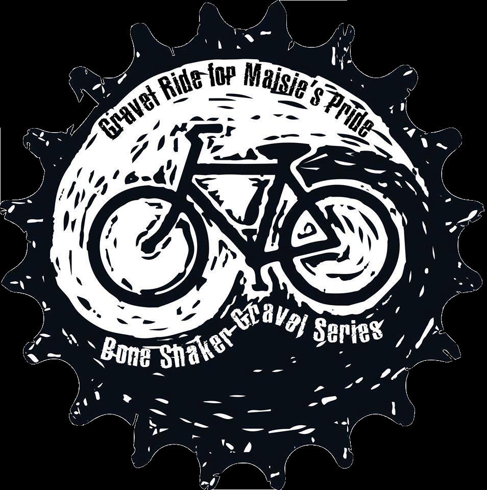 gravel ride for maisie u0027s pride