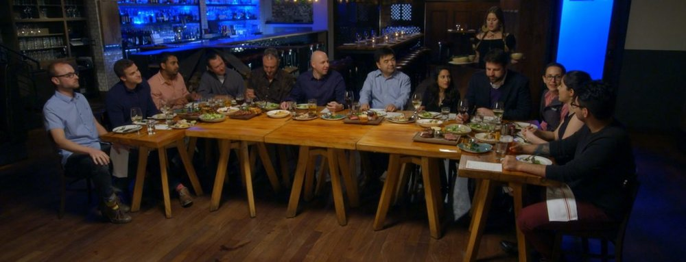 Final Five Celebration Dinner: The final five teams reflect on their journey on America's Greatest Makers.