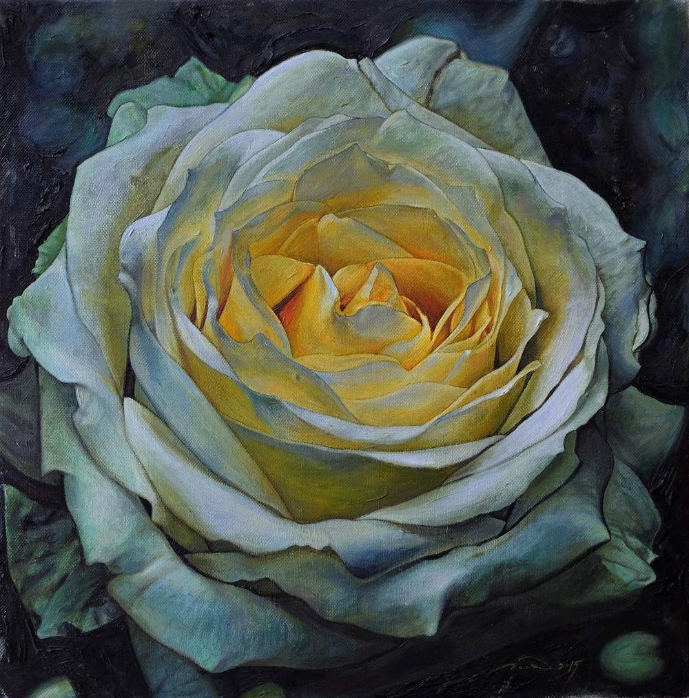 A Birmingham Rose - 2015