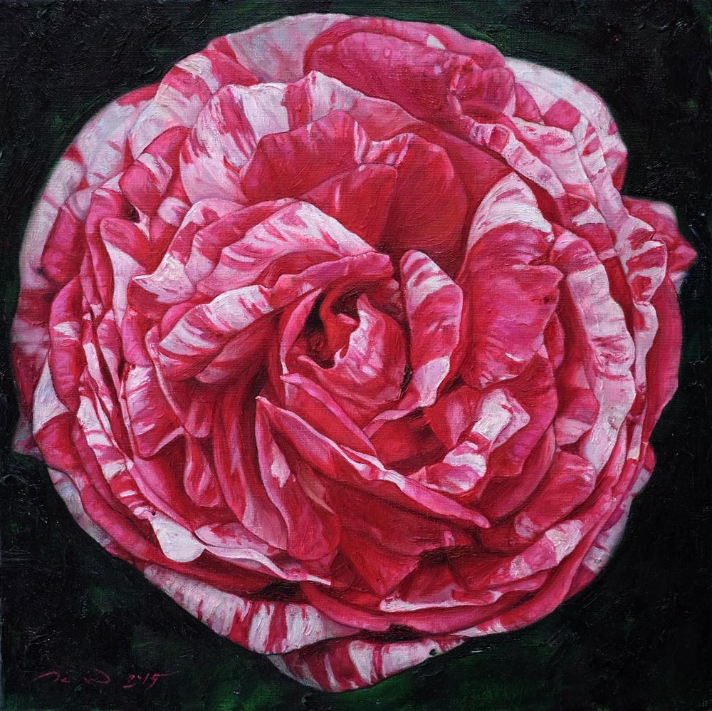 Essex Rose - 2015